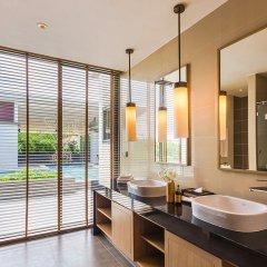 Отель Вилла Casabay Luxury Pool ванная фото 2