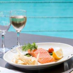 Отель Lyon Métropole Франция, Лион - отзывы, цены и фото номеров - забронировать отель Lyon Métropole онлайн бассейн фото 3