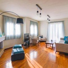 Отель Villa Politia комната для гостей фото 3