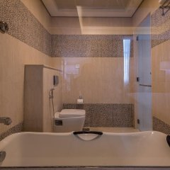 Signature Hotel Al Barsha ванная