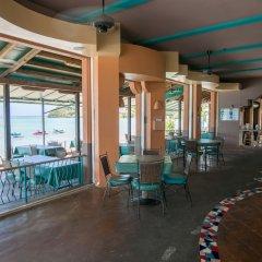 Отель Santa Fe Hotel США, Тамунинг - 4 отзыва об отеле, цены и фото номеров - забронировать отель Santa Fe Hotel онлайн питание фото 3