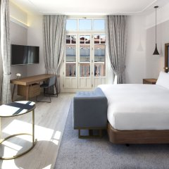 Отель DoubleTree by Hilton Madrid-Prado комната для гостей
