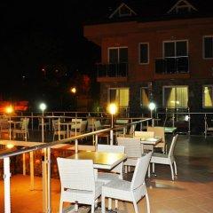 Flora Palm Resort Турция, Олудениз - отзывы, цены и фото номеров - забронировать отель Flora Palm Resort онлайн питание фото 2