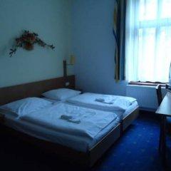 Hotel Apollon Литомержице комната для гостей фото 3