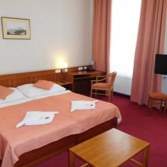 Отель Alton Hotel Чехия, Прага - 12 отзывов об отеле, цены и фото номеров - забронировать отель Alton Hotel онлайн комната для гостей