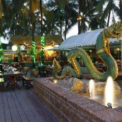 Kosa Hotel & Shopping Mall гостиничный бар