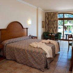 Hotel IPV Palace & Spa комната для гостей