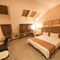 Отель Британика Краснодар комната для гостей
