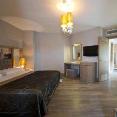 Отель Limak Arcadia Golf & Sport Resort - All Inclusive Белек комната для гостей фото 2