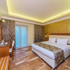 Отель Lausos Palace комната для гостей фото 4