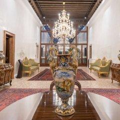 Отель Nani Mocenigo Palace Италия, Венеция - отзывы, цены и фото номеров - забронировать отель Nani Mocenigo Palace онлайн питание