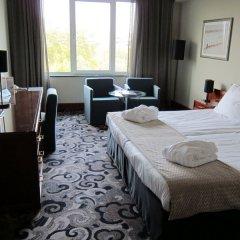 Отель Radisson Blu Park Lane Антверпен комната для гостей фото 3