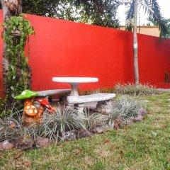 Отель La Posada B&B Гондурас, Сан-Педро-Сула - отзывы, цены и фото номеров - забронировать отель La Posada B&B онлайн фото 4