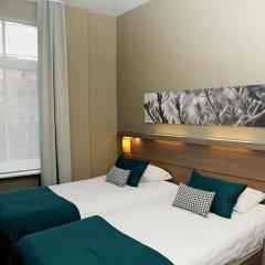 Отель City Hotels Algirdas комната для гостей