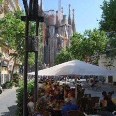 Отель Gaudi XL Испания, Барселона - отзывы, цены и фото номеров - забронировать отель Gaudi XL онлайн питание