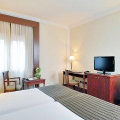 El Avenida Palace Hotel 4* Стандартный номер фото 20