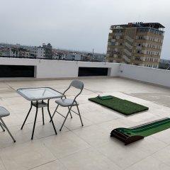 HK Apartment & Hotel Хайфон