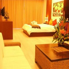 Отель Ramada by Wyndham Aonang Krabi спа