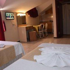 Club Ako Apart Турция, Мармарис - 1 отзыв об отеле, цены и фото номеров - забронировать отель Club Ako Apart онлайн комната для гостей