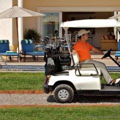Отель Pueblo Bonito Emerald Luxury Villas & Spa - All Inclusive фитнесс-зал фото 3