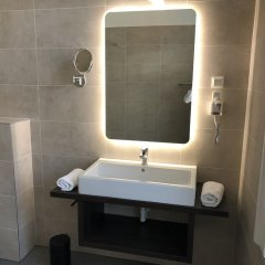 Отель Brauhof Wien Вена ванная