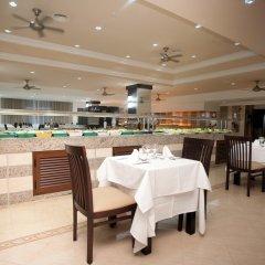 Отель Riu Naiboa All Inclusive питание