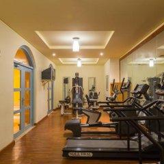 Intercontinental Taba Heights Hotel фитнесс-зал