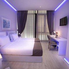 Отель Metro Hotel Tirana Албания, Тирана - отзывы, цены и фото номеров - забронировать отель Metro Hotel Tirana онлайн комната для гостей фото 2