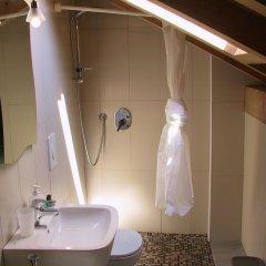 Отель B&B Il Rustico Турате ванная