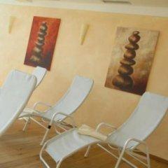 Отель Haus Römerrast Кальдаро-сулла-Страда-дель-Вино спа
