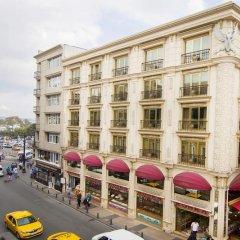 Euro Stars Old City Турция, Стамбул - 2 отзыва об отеле, цены и фото номеров - забронировать отель Euro Stars Old City онлайн фото 4
