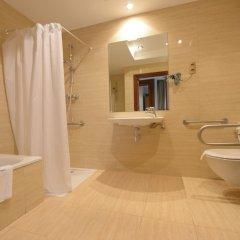 Отель Castilla Termal Balneario de Solares ванная фото 2