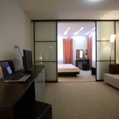 Мини-отель Воробей удобства в номере фото 2