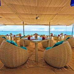 Отель Andaman White Beach Resort питание фото 2