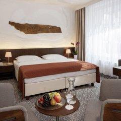 Austria Trend Hotel Europa Wien в номере