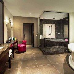 Отель The Cromwell США, Лас-Вегас - отзывы, цены и фото номеров - забронировать отель The Cromwell онлайн ванная