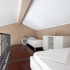 Отель Spa Resort Becici балкон