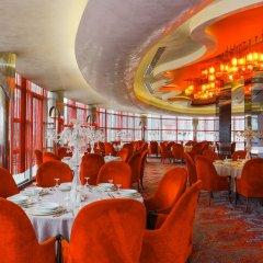 Gold Majesty Hotel Турция, Бурса - отзывы, цены и фото номеров - забронировать отель Gold Majesty Hotel онлайн питание