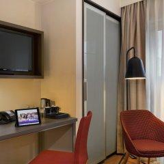 Отель Citadines Michel Hamburg удобства в номере