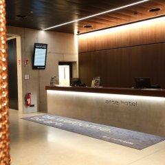 Отель arte Hotel Salzburg Австрия, Зальцбург - отзывы, цены и фото номеров - забронировать отель arte Hotel Salzburg онлайн интерьер отеля