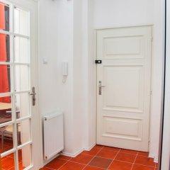 Апартаменты Welcome Apartment on Rybna интерьер отеля