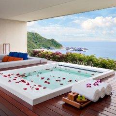Отель InterContinental Sanya Resort ванная фото 2