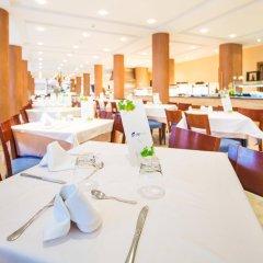 Отель THB Gran Playa - Только для взрослых питание фото 3