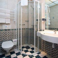 Best Western Kom Hotel Stockholm ванная