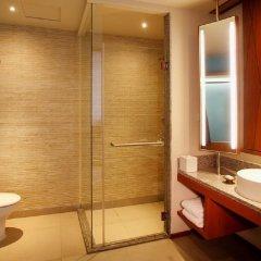 Отель Centara Ras Fushi Resort & Spa Maldives Мальдивы, Велиганду Хураа - отзывы, цены и фото номеров - забронировать отель Centara Ras Fushi Resort & Spa Maldives онлайн ванная