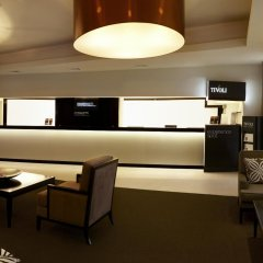 Отель Tivoli Oriente Португалия, Лиссабон - 1 отзыв об отеле, цены и фото номеров - забронировать отель Tivoli Oriente онлайн интерьер отеля фото 3