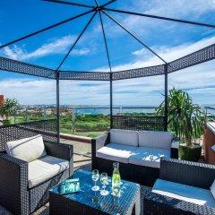 Отель Aqua Pedra Dos Bicos Design Beach Hotel - Только для взрослых Португалия, Албуфейра - отзывы, цены и фото номеров - забронировать отель Aqua Pedra Dos Bicos Design Beach Hotel - Только для взрослых онлайн гостиничный бар