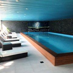 Отель Europe Швейцария, Давос - отзывы, цены и фото номеров - забронировать отель Europe онлайн бассейн фото 2