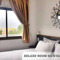 Отель Chetuphon Gate комната для гостей фото 3