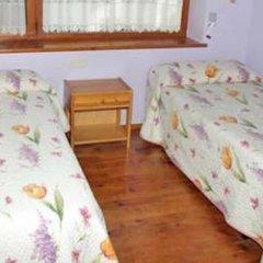 Отель Garos Garden комната для гостей фото 2